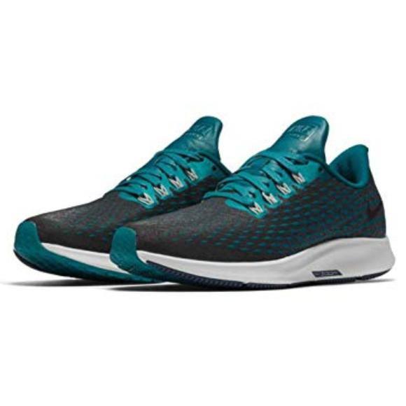 dc5a11903ccc4 Nike Air Soom Pegasus 35 Premium Running Shoes